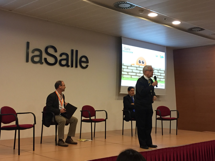 LaSalleCAT Emprende